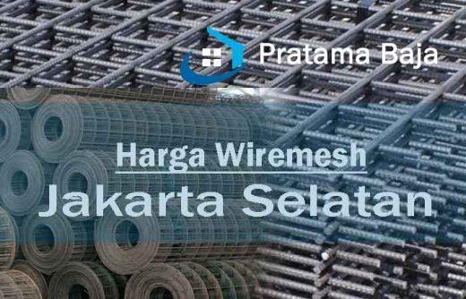 Harga Wiremesh Jakarta Selatan