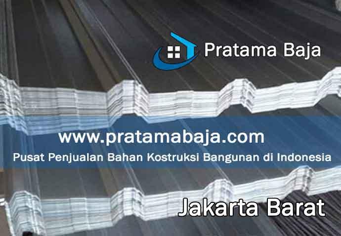 harga seng gelombang Jakarta Barat