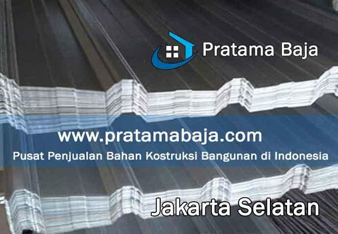 harga seng gelombang Jakarta Selatan