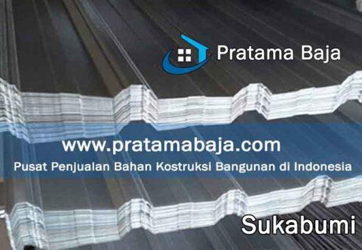 harga seng gelombang Sukabumi